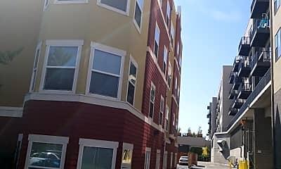 Clay Street Residences, 0