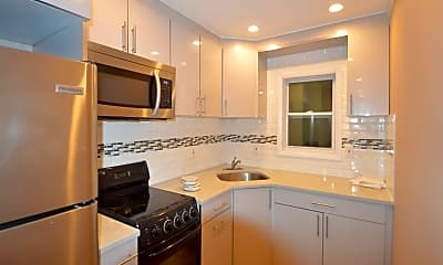 Kitchen, 69-36 175th St, 1