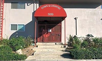 Community Signage, 5050 Linden Ave, 0