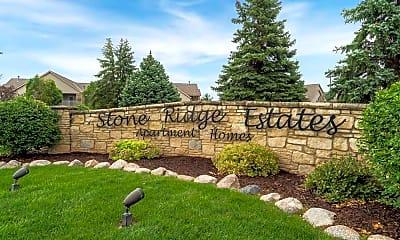 Stone Ridge Estates, 1