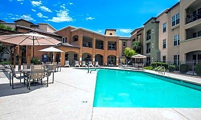 Pool, Park Place, 0