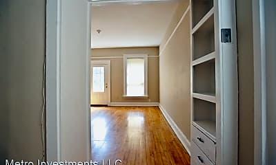 Bedroom, 2945 N Bartlett Ave, 1