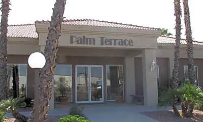 Palm Terrace, 0