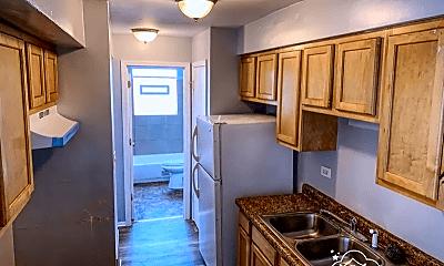 Kitchen, 8216 S Exchange Ave, 1