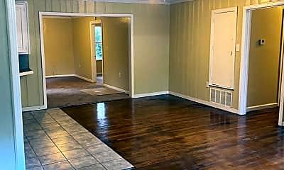 Living Room, 2944 Glenderry St, 1