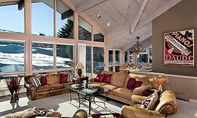 Living Room, 65 Fairway Dr, 1