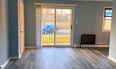 Living Room, 101 Dartmouth Ave, 0