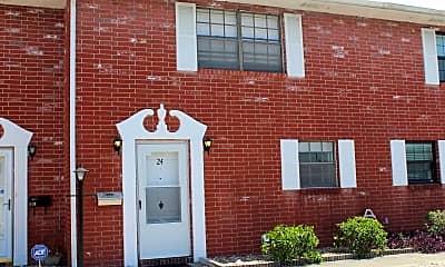 Building, 2250 S Palmetto Ave H-24, 0