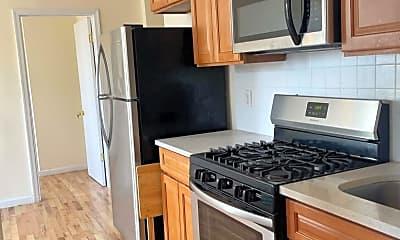 Kitchen, 200 Audubon Ave 55, 1