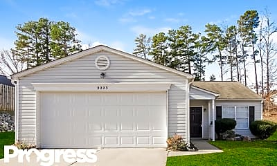 Building, 9223 Swallow Tail Ln, 0