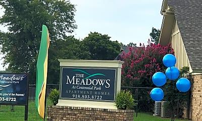 The Meadows at Centennial Park, 1