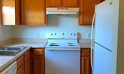 Kitchen, 96 Wellsprings Dr, 1