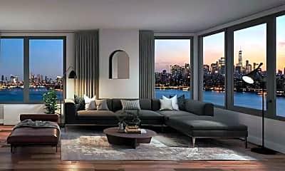 Living Room, 5241 Center Blvd, 0