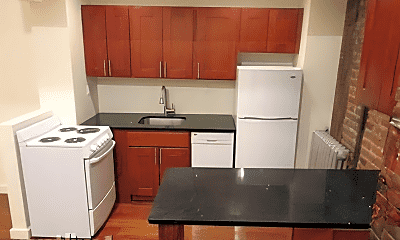 Kitchen, 69 Central Ave, 2