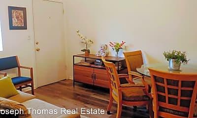 Living Room, 353 300 N, 2