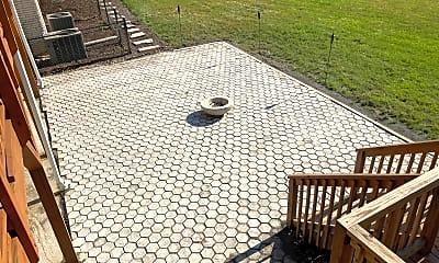 Patio / Deck, 1398 Jonestown Road, 2