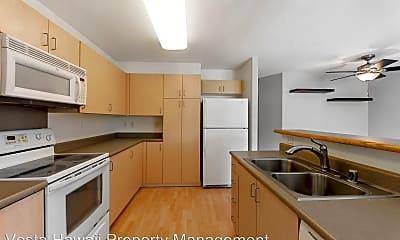 Kitchen, 95-1067 Koolani Dr, 1