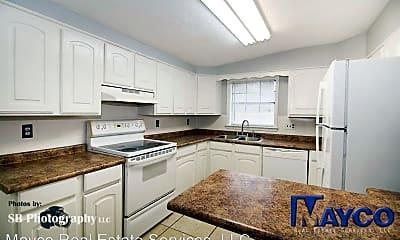 Kitchen, 263 Wilkinson St, 0