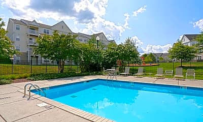 Pool, Reserve at Stonegate, 0