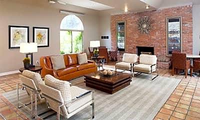 Living Room, 2400 Yorktown, 0