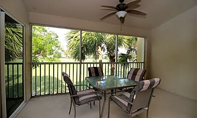 Living Room, 5940 Sand Wedge Ln, 2