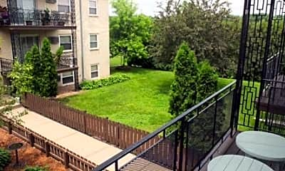 Maple View Apartments, 0