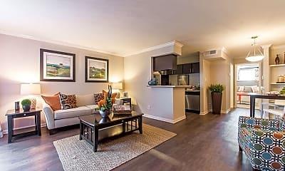 Living Room, Lakeshore, 2