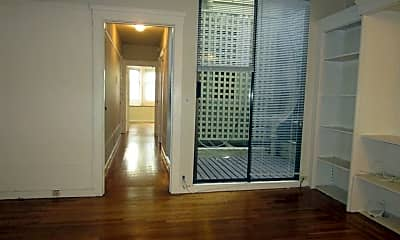 Bedroom, 2726 Octavia St, 1