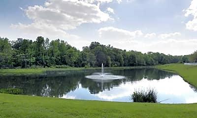 Lake, Providence Reserve, 1