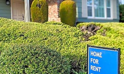 Community Signage, 612 Barneson Ave, 2