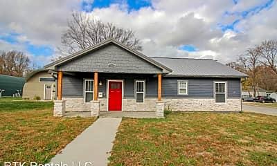 Building, 1501 W Worley St, 0