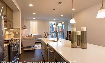 Kitchen, 3300 NE 65th St, 1