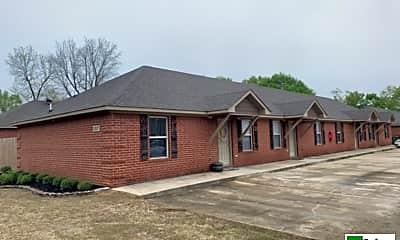 Building, 103 S Oak St, 0