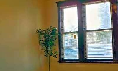 Bedroom, 5243 South Maplewood Street, 1