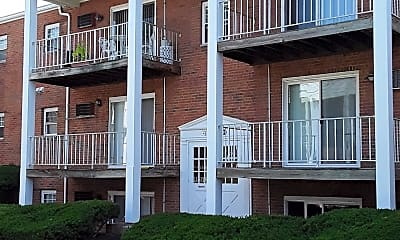 Clifton Square Apartments Homes, 2