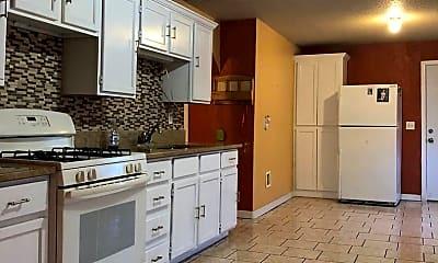 Kitchen, 3731 Fir St, 0