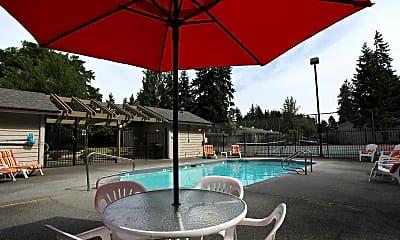 Pool, Sunset Gardens (Steilacoom), 1