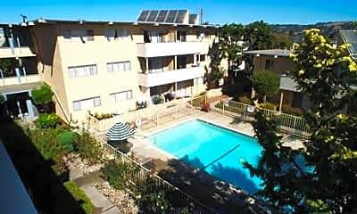 Bel Brook & Hideaway Apartments, 0