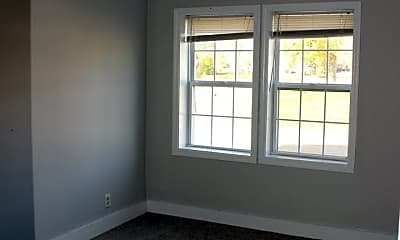 Bedroom, 224 N Dill St, 1
