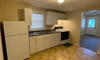 Kitchen, 209 Park Ave, 0