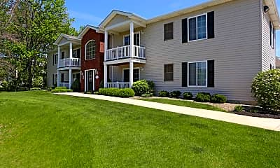 Building, Fox Trace Apartments & Fox Trace West, 0