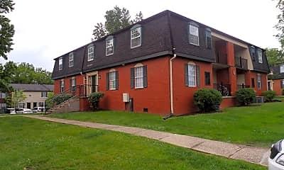 Building, 3201 Georgetown Rd 4-09, 0