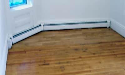 Bedroom, 215 10th St 5, 2