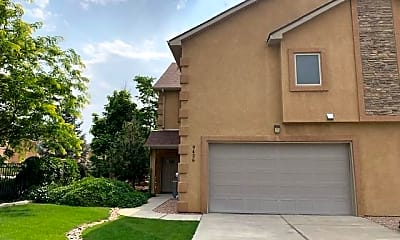 Building, 9406 Mosaic Heights, 0