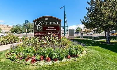 Citifront Apartments, 2