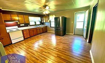 Living Room, 646 Ivy Hill Rd, 1