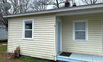 Building, 106 Tremont St, 0