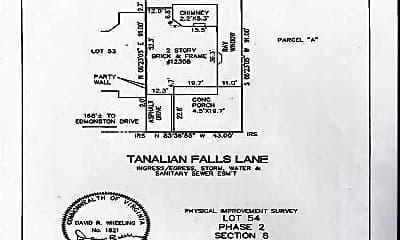 12308 Tanalian Falls Ln, 2