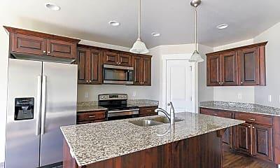 Kitchen, 4847 Eiffel Way, 1