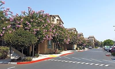 Monterey Apartments, 2